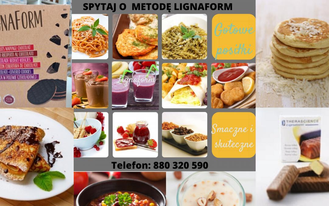 Intensywna i bez głodu dieta z lekarzem i dietetykiem